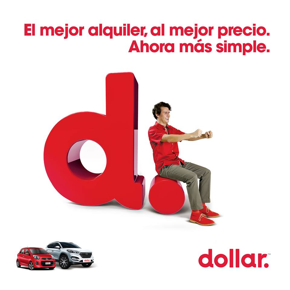Dollar Rent A Car Panamá