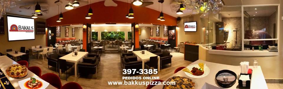 Bakkus Restaurant & Lounge