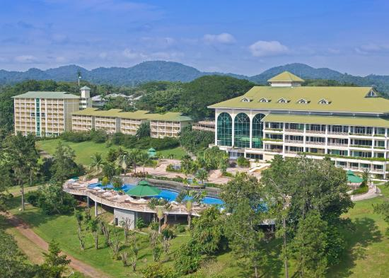 Gamboa Rainforest Resort,