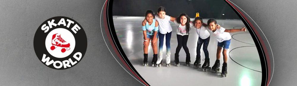 Skateworld Panamá